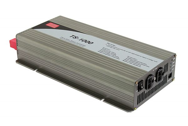 اینورتر 1000 وات (مبدل DC به AC) مین ول TS-1000