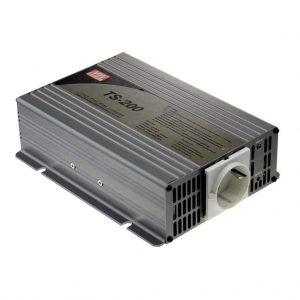 اینورتر 200 وات (مبدل DC به AC) مین ول TS-200