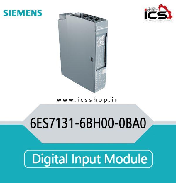 Digital Input Module 6ES7131-6BH00-0BA0 SIEMENS
