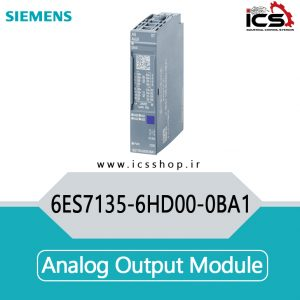 Analog Output Module 6ES7135-6HD00-0BA1