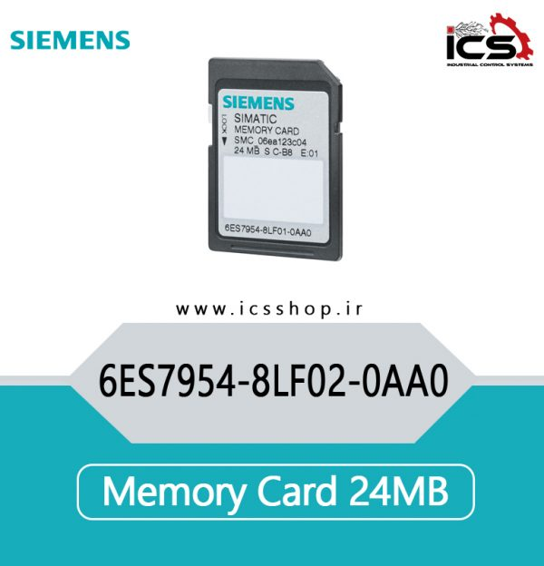 Memory Cards 6ES7954-8LF02-0AA0
