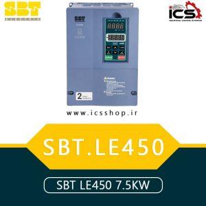 LE450 - Front